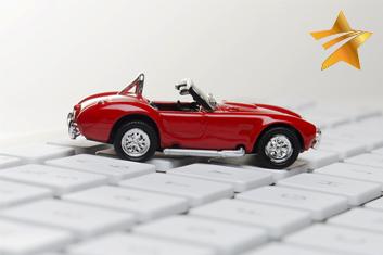 En internet encunetras sitios de compraventa de autos usados